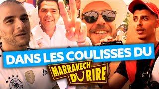 Video Fianso, Alban Ivanov, Prime et Jamel Debbouze au Marrakech Du Rire 2017 [REPORTAGE] MP3, 3GP, MP4, WEBM, AVI, FLV Oktober 2017