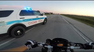 Video BIKERS VS COPS - Motorcycle Police Chase Compilation #15 - FNF MP3, 3GP, MP4, WEBM, AVI, FLV Agustus 2019