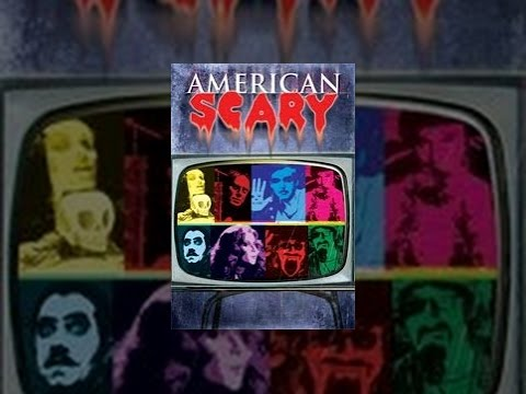 Scary - AMERICAN SCARY is a look at the nation's tradition of horror hosting, from Zacherley to A. Ghastlee Ghoul. With interviews and footage from major hosts from the 1950s to the present day, such as Zacherley, Vampira, Ghoulardi and others, along with...