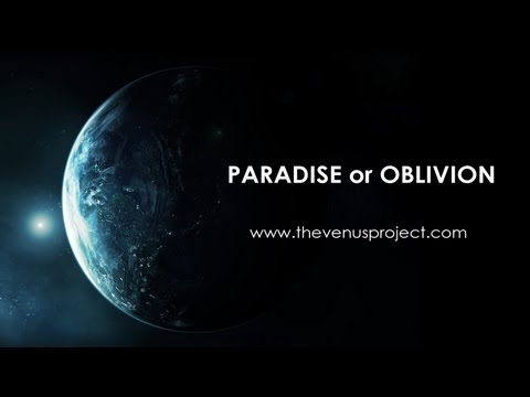 Utopia or Dystopia? - Paradise or Oblivion?
