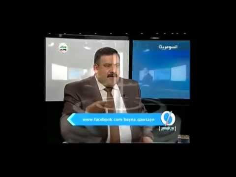 الاستاذ مهند الكناني ومفهوم الانتخابات