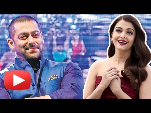WOW ! Aishwarya Rai Agrees To Work With Salman Kha