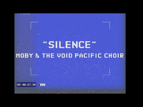 Silence Performance Video [Feat. The Void Pacific Choir]