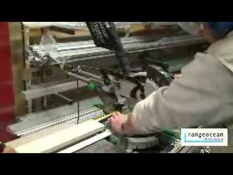Fabrication Rangeocean