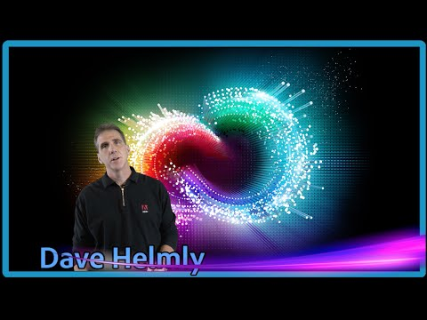dhelmly - In this video ,I'll give you a quick tour of all the new features of the 2014.1 release of Premiere Pro. Features like our new streamlined interface , Search...