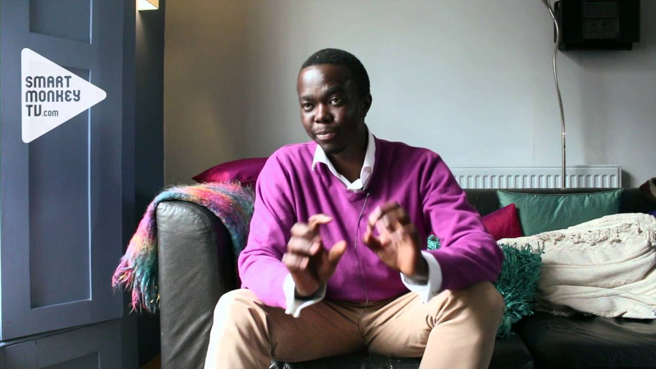NewGenAngels' Sean Obedih on the upcoming Africa Business Angels Forum in London