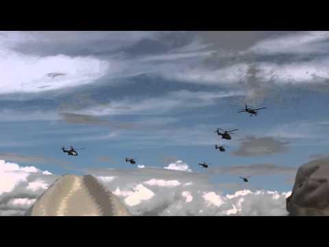 - Alouette II - Alouette III -...