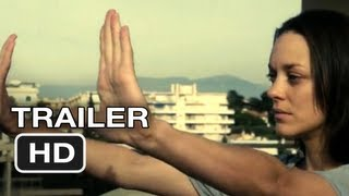 Nonton Rust And Bone Official French Trailer  2012  Marion Cotillard Movie Hd Film Subtitle Indonesia Streaming Movie Download