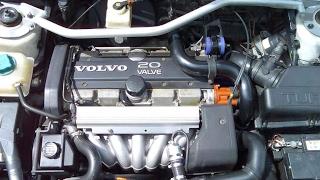 Ремонт двигателя volvo s40 своими руками