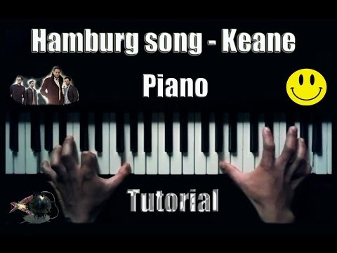 Hamburg Song - Keane video tutorial preview