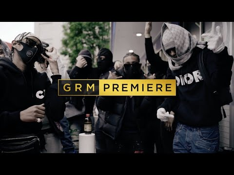 #7Side Mitch'O x Hunna x Shakk – More Dior [Music Video] | GRM Daily