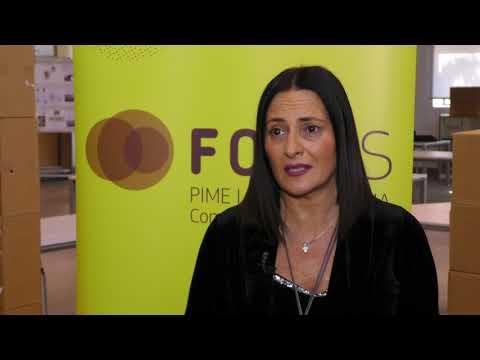 Entrevista a Eva Collado Consultora estratégica de RRHH[;;;][;;;]