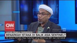 Video Andi Arief: Jokowi tidak Tahu Ada Orang Nakal di Istana di Belakang Asia Sentinel MP3, 3GP, MP4, WEBM, AVI, FLV September 2018
