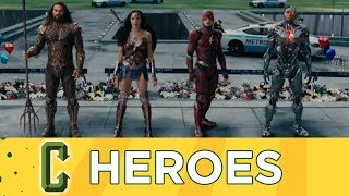 Welcome to the 128th episode of Collider Heroes, hosted by Jon Schnepp, with Amy Dallen and Robert Meyer Burnett. We bring you the latest news about the World of Heroes and Villains on this Monday July 24, 2017 including:- New Justice League trailer released at Comic-Con- Ben Affleck addresses Batman rumors- Aquaman trailer- Flashpoint announcedFollow Schnepp: https://twitter.com/JonSchneppFollow Amy: https://twitter.com/enthusiamyFollow Robert: https://twitter.com/BurnettRMFollow us on Twitter: https://twitter.com/ColliderVideoFollow us on Instagram: https://instagram.com/ColliderVideoFollow us on Facebook: https://facebook.com/colliderdotcomAs the online source for movies, television, breaking news, incisive content, and imminent trends, COLLIDER is a more than essential destination: http://collider.comFollow Collider.com on Twitter: https://twitter.com/ColliderSubscribe to the SCHMOES KNOW channel: https://youtube.com/schmoesknowCollider Show Schedule:- MOVIE TALK: Weekdays  http://bit.ly/29BRtOO- HEROES: Weekdays  http://bit.ly/29F4Job- MOVIE TRIVIA SCHMOEDOWN: Tuesdays & Fridays  http://bit.ly/29C2iRV - TV TALK: Mondays  http://bit.ly/29BR7Yi - COMIC BOOK SHOPPING: Wednesdays  http://bit.ly/2spC8Nn- JEDI COUNCIL: Thursdays  http://bit.ly/29v5wVi - COLLIDER NEWS WITH KEN NAPZOK: Weekdays  http://bit.ly/2t9dNIE- BEST MOVIES ON NETFLIX RIGHT NOW: Fridays  http://bit.ly/2txP3gn- BEHIND THE SCENES & BLOOPERS: Saturdays  http://bit.ly/2kuLuyI- MAILBAG: Weekends  http://bit.ly/29UsKsd