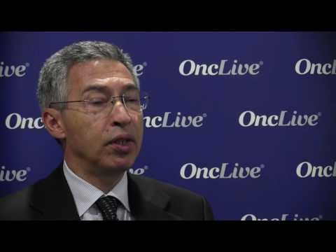 Dr. Daniele on Impact of Regorafenib in HCC