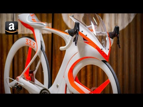 Download #4 New Technology Bicycle In Real Life You Can Buy on Amazon ✅ Future Technology Bicycle HD Mp4 3GP Video and MP3