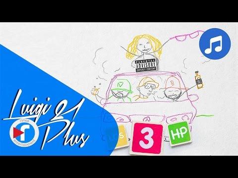 Letra Los 3 HP Luigi 21 Plus ft Ñengo Flow y Ñejo
