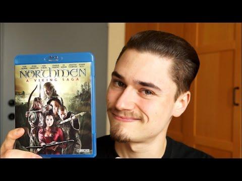 NORTHMEN - A VIKING SAGA (DT Blu-ray) / Playzockers Blu-ray Check Nr. 30
