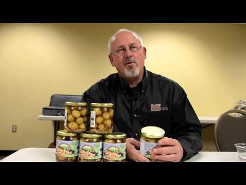 TaterPiks: New Pickled Potatoes