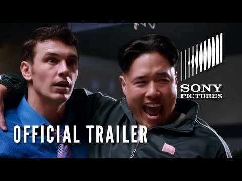 The Interview (Final Trailer)