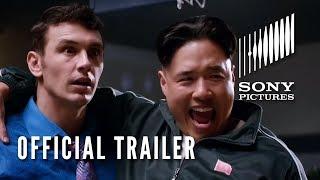 The Interview Final Trailer  Meet Kim JongUn