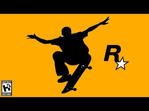 The Best Skateboarding Game Nobody Played