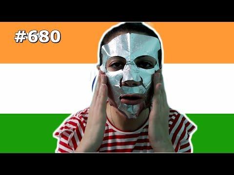 PAMPERING NIGHT MUMBAI DAY 680 | TRAVEL VLOG IV