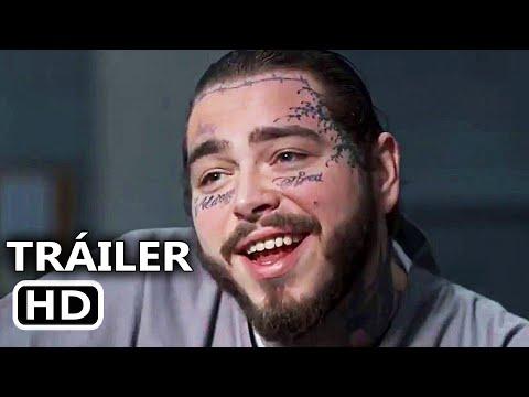 SPENSER CONFIDENCIAL Tráiler Español Latino SUBTITULADO (2020) Post Malone, Mark Wahlberg, Netflix