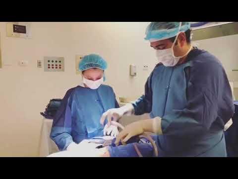 Jaime Ricardo Aroca Lara  Cirujano plástico