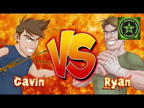 VS Episode 105: Gavin vs. Ryan