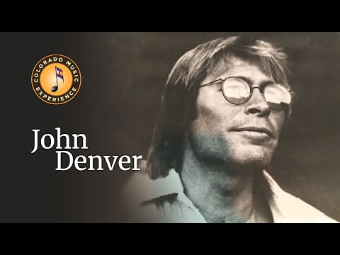 John Denver - Colorado Music Experience
