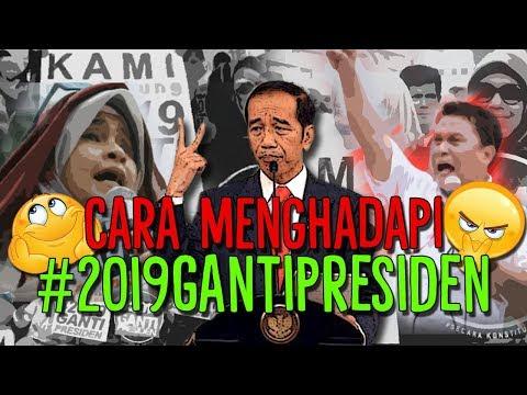 BENANG MERAH (EPS.153): Cara Menghadapi #2019GantiPresiden