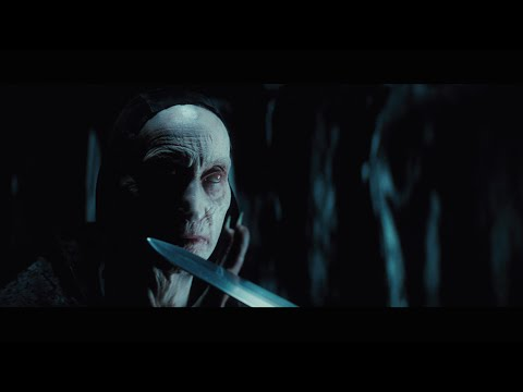 Dracula Untold Featurette 'The Master Vampire'