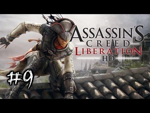 Riots - Assassin's Creed Liberation HD Ep. 9