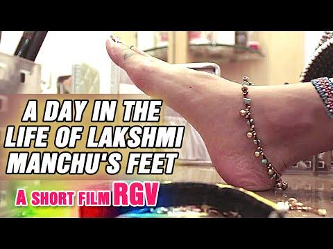 Feet - All set to showcase my maiden short film
