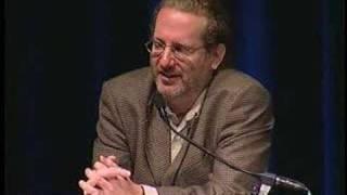 PLNU Writer's Symposium By The Sea: Chris Willman