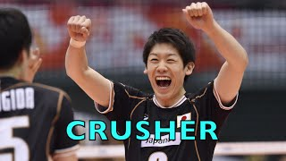 Ishikawa Japan  city images : Yuki Ishikawa 石川祐希 (part 3) - Japan vs Australia FIVB 2015 World Cup Men's Volleyball Highlights