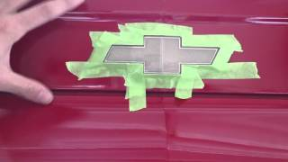 Nonton How to Paint Your Chevy Symbol Black for Under $10 - Do It Yourself Full Guide Film Subtitle Indonesia Streaming Movie Download