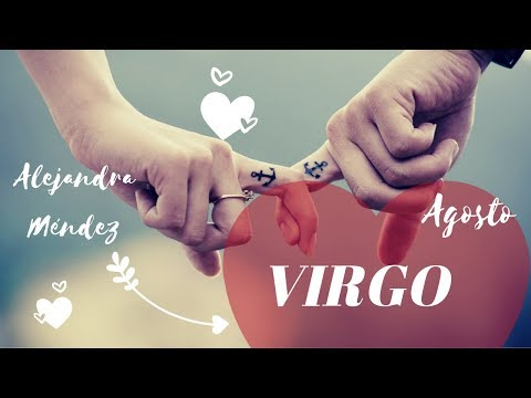 Imagenes bonitas de amor - VIRGO  AMOR AGOSTO,