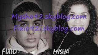 L'amour Eternel PARTI 2   Mysha ft Fixio
