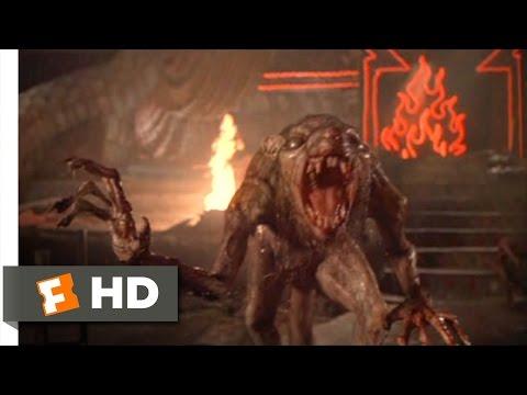 From Dusk Till Dawn (12/12) Movie CLIP - Battling the Beasts (1996) HD
