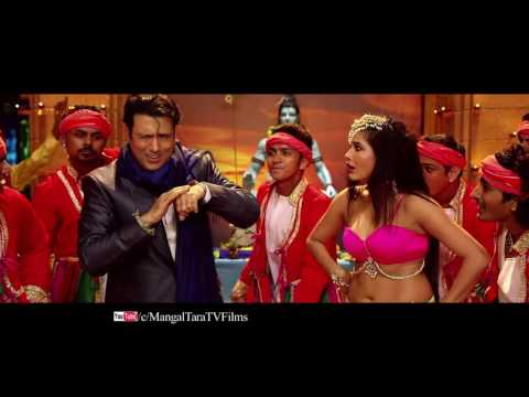 Aa Gaya Hero HD Trailer 2017 1080p - Govinda