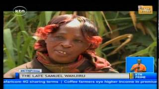 Case files: Mysterious death of the 2008 Olympic Marathon Champion Samuel Wanjiru - Part 2