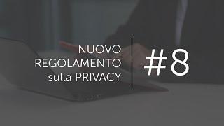 Il Nuovo Regolamento Privacy #8 - Privacy by design - MailUp Academy