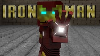 "Video DEVIENS IRON MAN !   Présentation du NO mod ""IRON MAN""! - [1.8.4] MP3, 3GP, MP4, WEBM, AVI, FLV November 2017"