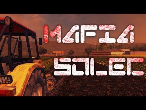 Ursus c360 3p Mafia Solec