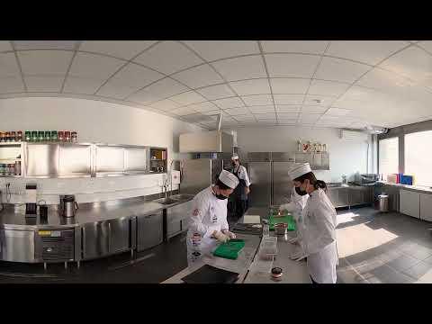 Лабораторија за гастрономију