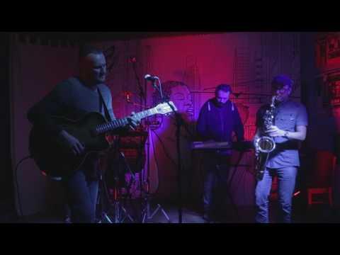 Kassa Djibo (live Café Evžen)