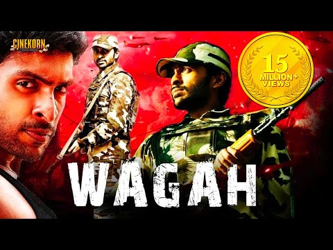 Video Wagah The Real War Hindi Dubbed Action Movie download in MP3, 3GP, MP4, WEBM, AVI, FLV January 2017