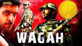 Video Wagah The Real War Hindi Dubbed Action Movie MP3, 3GP, MP4, WEBM, AVI, FLV November 2017